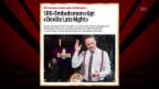 Video «Dominic Deville rügt den Ombudsmann» abspielen