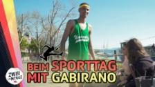 Link öffnet eine Lightbox. Video Gabirano tritt gegen Uni GAG zum Sporttag an abspielen