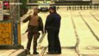 Video «Terroristen verunsichern Brüssel» abspielen