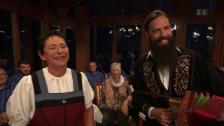 Video ««Dr Eidgenoss» mit «Aupsummärzeyt»» abspielen