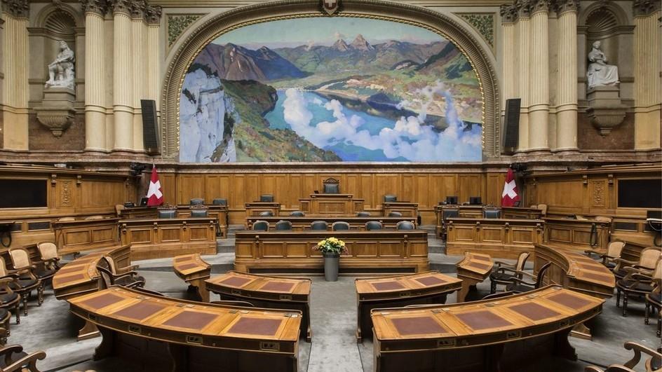 Wieder ein Sitz weniger für Bern (28.08.2013)