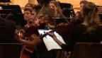 Video ««Menuhin Festival»: Nicht nur Klassik im Kopf» abspielen