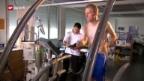 Video «Sportliche Höchstleistung» abspielen