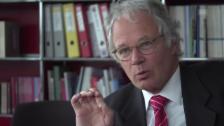 Video «Ludwig Gärtner, stv. Direktor Bundesamt für Sozialversicherungen» abspielen