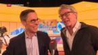 Video «Hüppi und Russi hören auf» abspielen