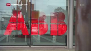 Video «ABB setzt auf Strom-Netz-Sparte» abspielen