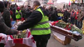 Video «Machtpoker um Ukraine» abspielen