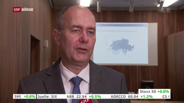 Video «SRF Börse vom 07.08.2018» abspielen