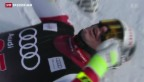 Video «Beat Feuz Zweiter in Beaver Creek» abspielen