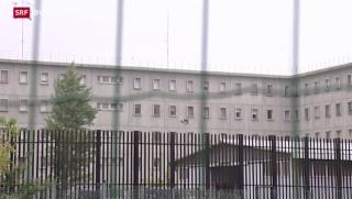 Video «Nach Inhaftierung: Topbanker fürchten sich» abspielen