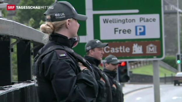 Video «G8-Gipfel in Nordirland» abspielen