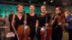 Video «Einspieler «Musik Highlights»» abspielen