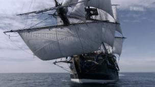 Video «Kampf um die Ostsee – Das Wrack der Hedvig Sophia» abspielen