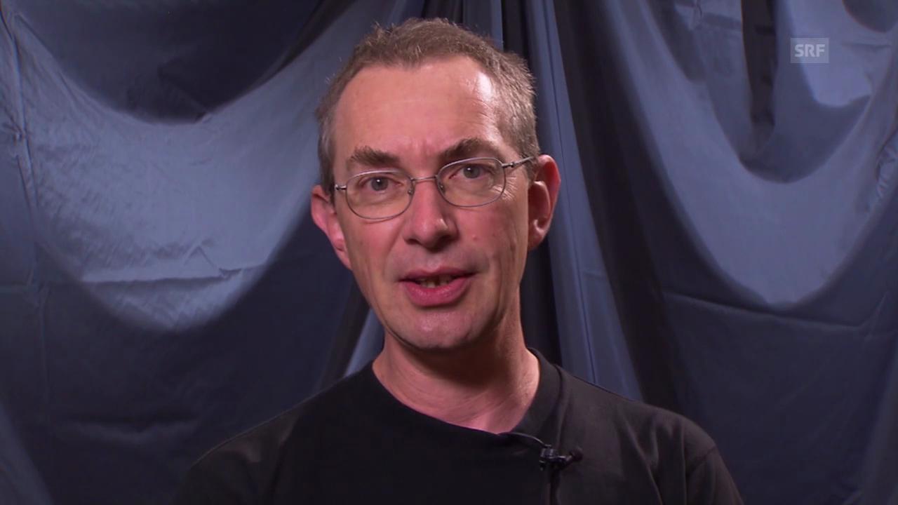 Michael Sennhauser über «My Fair Lady»