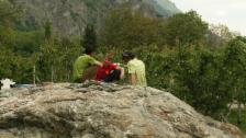 Video ««Hoch hinaus» – Staffel 1, Teil 2» abspielen