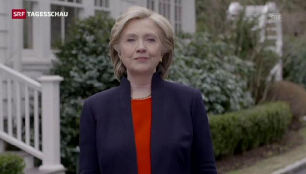 Video ««Tagesschau Nacht» vom 12. April 2015» abspielen