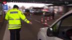 Video «Grenzkontrollen trotz Schengen-Abkommen» abspielen