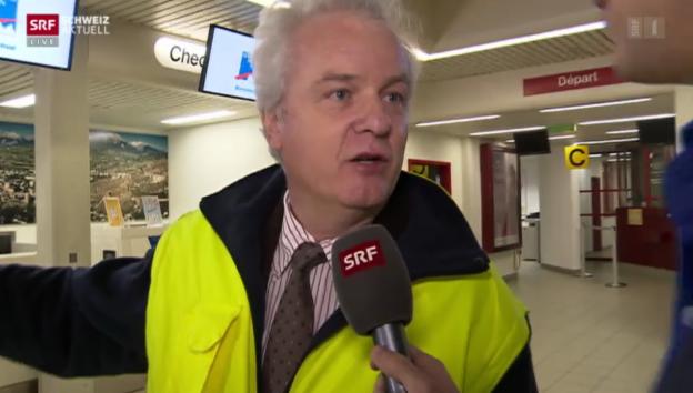 Video «Schweiz aktuell vom 26.11.2013» abspielen