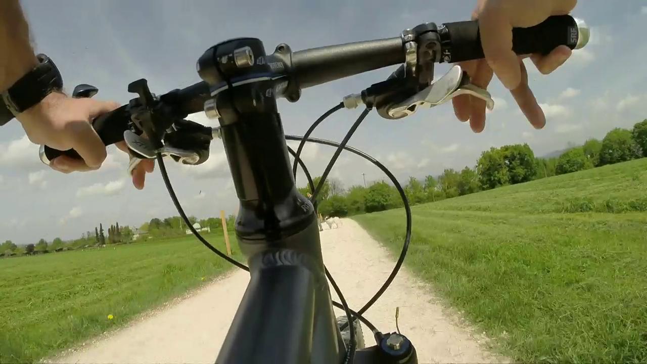 Mountainbikes im Test: Grosse Qualitätsunterschiede