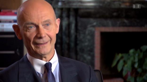 Video «Auslaufmodell WTO» abspielen