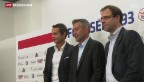 Video «Urs Fischer wird neuer FCB-Trainer» abspielen