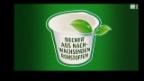 Video «Der Schwindel mit den Öko-Bechern» abspielen
