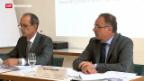Video «Jurist wird Bankenombudsmann» abspielen