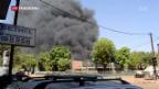 Video «Nachricht: Terror in Burkina Faso» abspielen