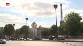 Video «Putin streicht Frankreich-Reise » abspielen