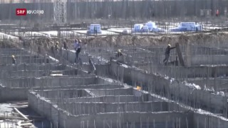 Video «FOKUS: Überfüllte Gefängnisse in der Türkei» abspielen