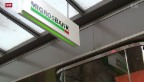 Video «Vorerst keine Minuszinsen bei der Migros-Bank» abspielen