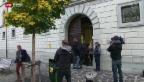Video «St.Galler Verwaltungsgericht hebt Kopftuchverbot auf» abspielen