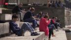 Video «Nachricht Krankenkassenprämien» abspielen