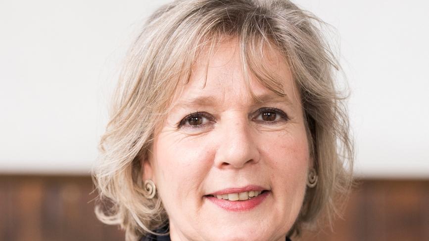 Brigit Wyss: «Wir müssen dringend über die Bücher»