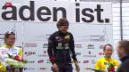 Video «OL: Weltcup-Final in Baden, Mitteldistanz» abspielen