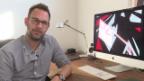 Video «Roger Staub – Show-und Bühnendesigner» abspielen