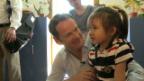 Video «Mikrofinanz: Schweizer Banker vergibt Kredite in Kirgistan» abspielen