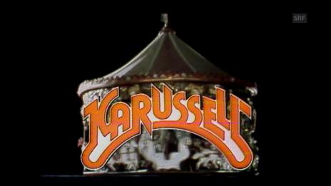 Video «500. Karussell (1981)» abspielen