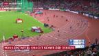 Video «Nachrichten Leichtathletik EM» abspielen