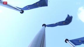 Video «EU will Russland unter Druck setzen» abspielen