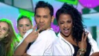 Video «Fabienne Louves – Hip Hop» abspielen