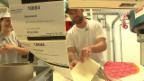 Video ««Niks Rubrik»: Nik in der Meyerhans-Mühle Weinfelden» abspielen