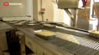Video «Nestlé wegen Fleischskandal in Erklärungsnotstand» abspielen