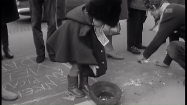 Video «Peter Habicht über die Picasso-Aktion» abspielen