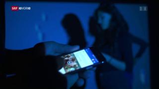 Video «Wie mächtig wird Facebook noch? » abspielen