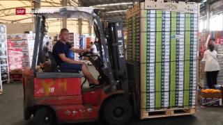 Video «Handelsstreit zwischen China und USA verschärft sich» abspielen