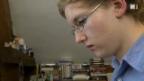Video «Zürcher Wunderkind Stefan Bachmann» abspielen