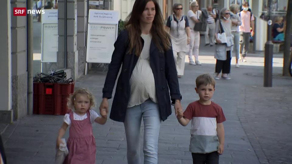 Covid-Impfung für Schwangere?