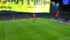 Video «Eine teure Busse für den FC Basel» abspielen