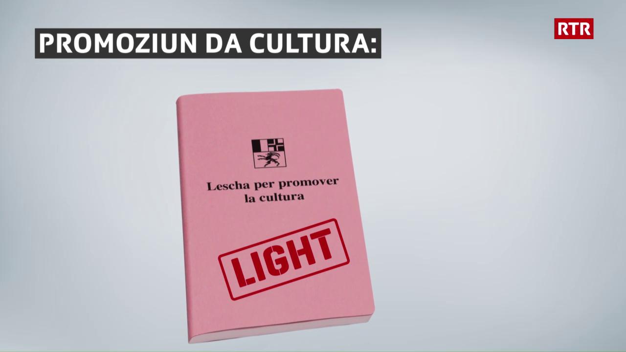 Lescha da cultura